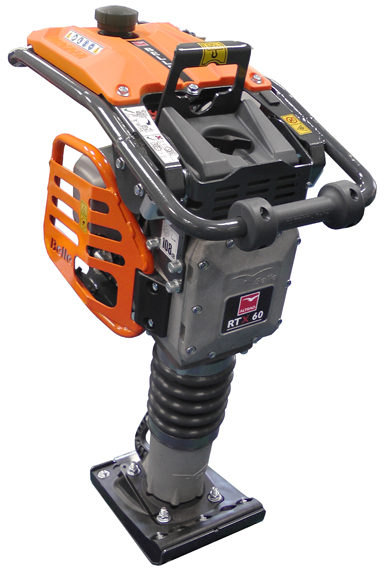 Altrad Belle RTX60 280mm Trench Rammer Petrol 60Kg