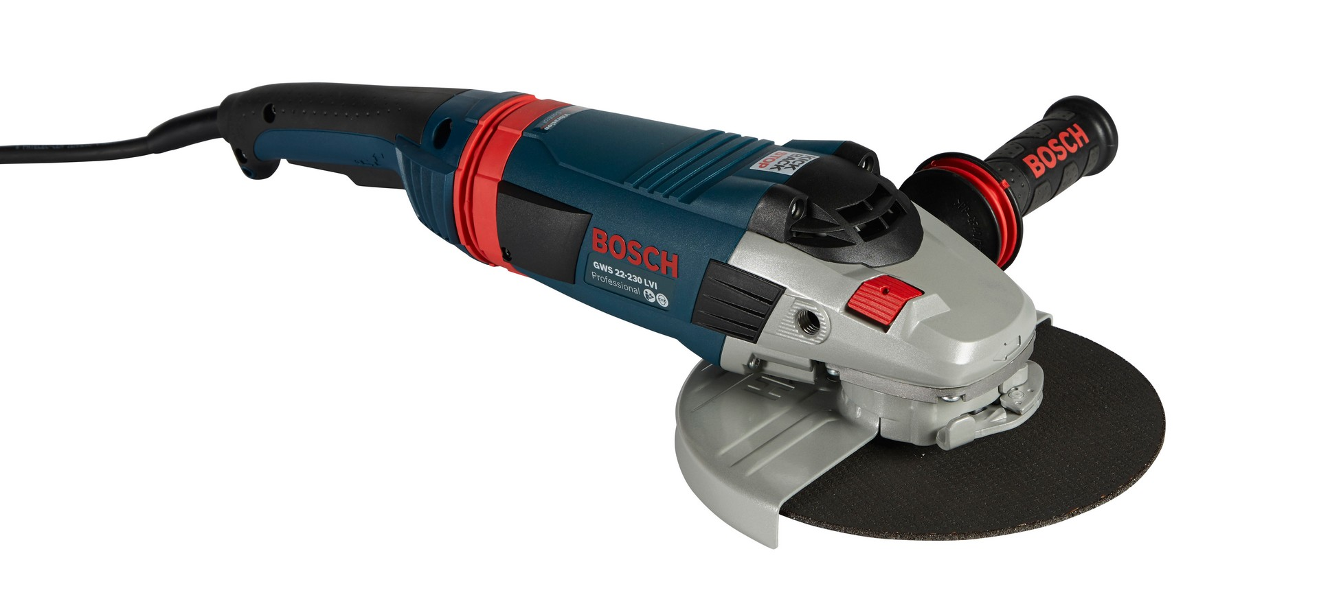 Angle Grinder Electric 125mm (5in)