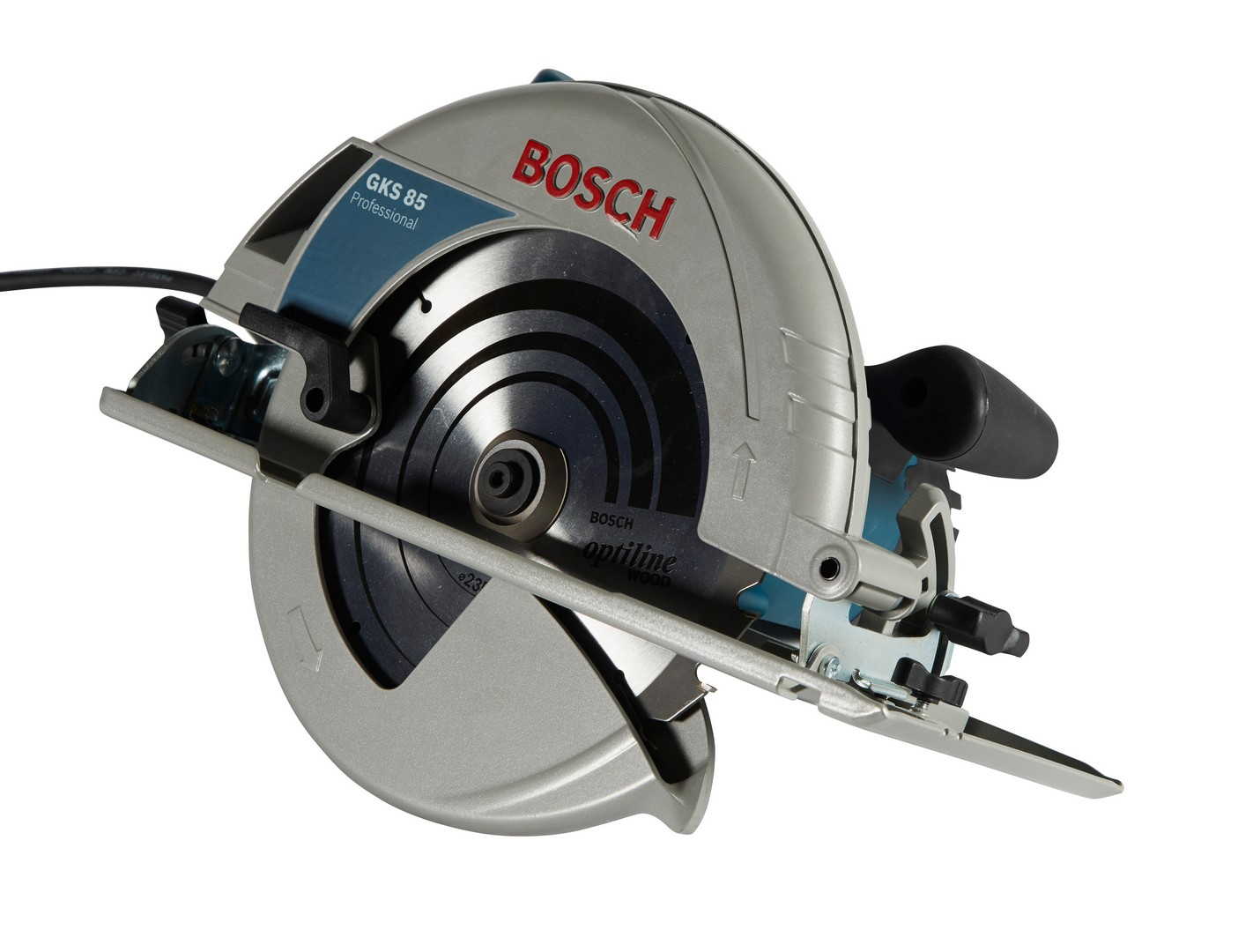 Circular Saw Wood Electric 230mm (9in)