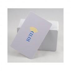 RFID Blank Cards (Unprogrammed)