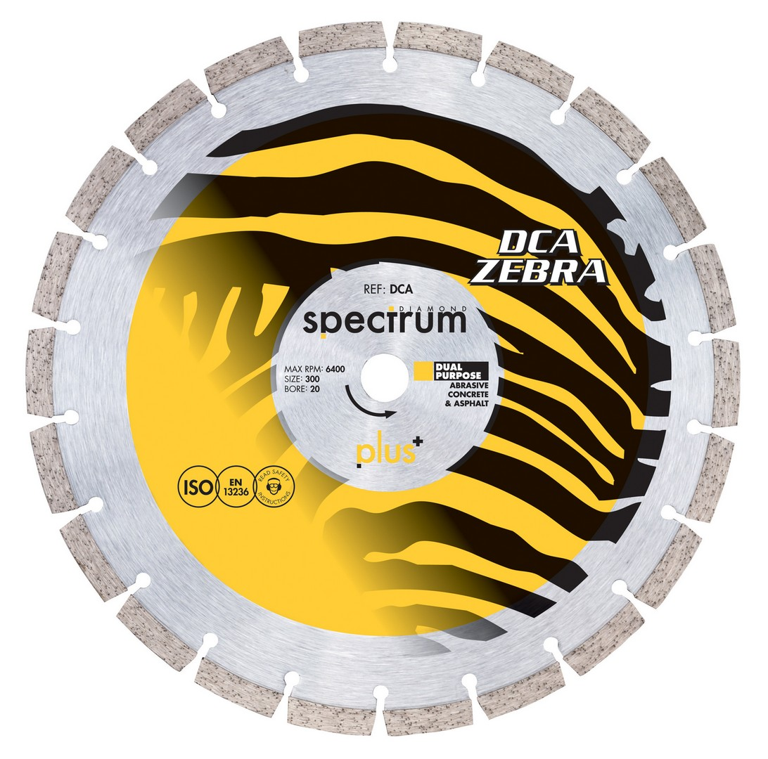 OX Trade Abrasive 115mm Diamond Blade