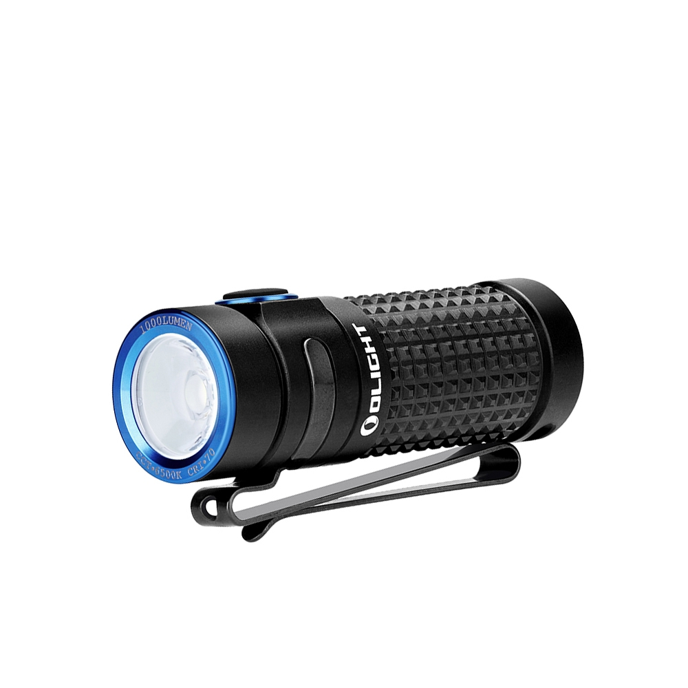Olight S1R II Rechargeable Led Torch - 1000 Lumen