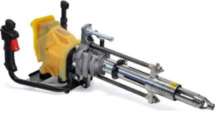 Cambre SD-19BR2-RPE Sleeper Drill 36v 17.4Kg