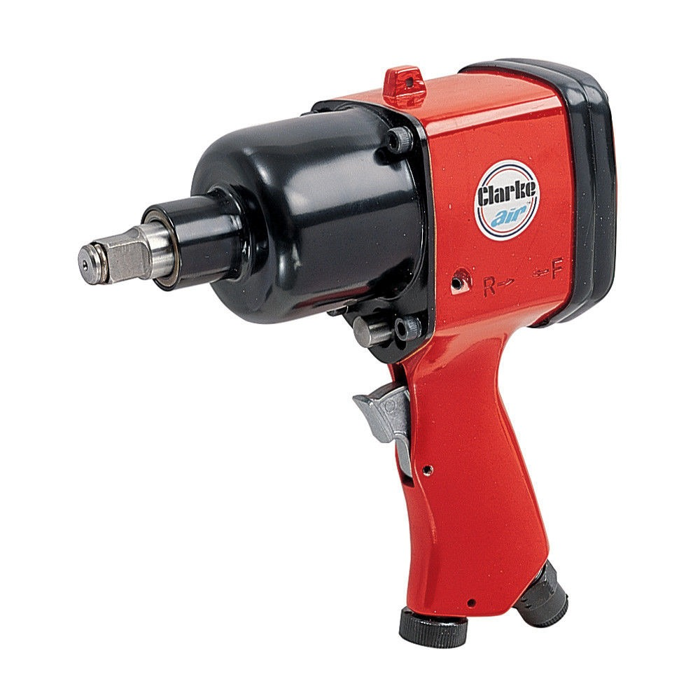 Impact Wrench Air 1/2in Drive