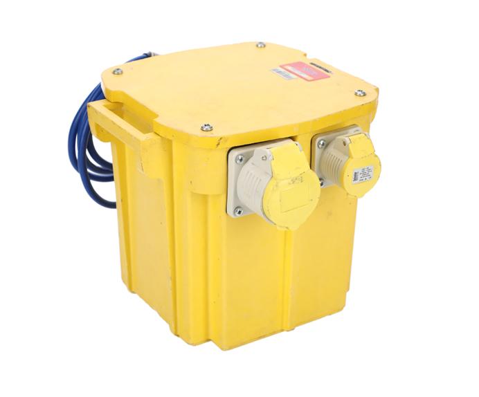 Portable Transformer - 3kva