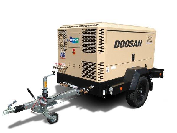 400/125 Diesel Compressor Mwkunl Rate