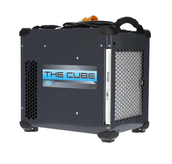 Dri-Eaz F571-110V Dehumidifier 110v 22.7Kg