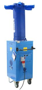 Elbjorn TF18EL 18kW Drying Fan 415v 72kg