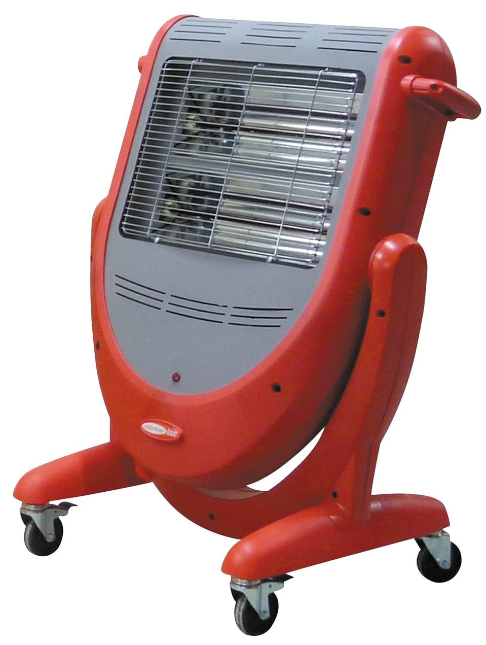 Elite EH240MKII Infrared Heater 240v 21Kg