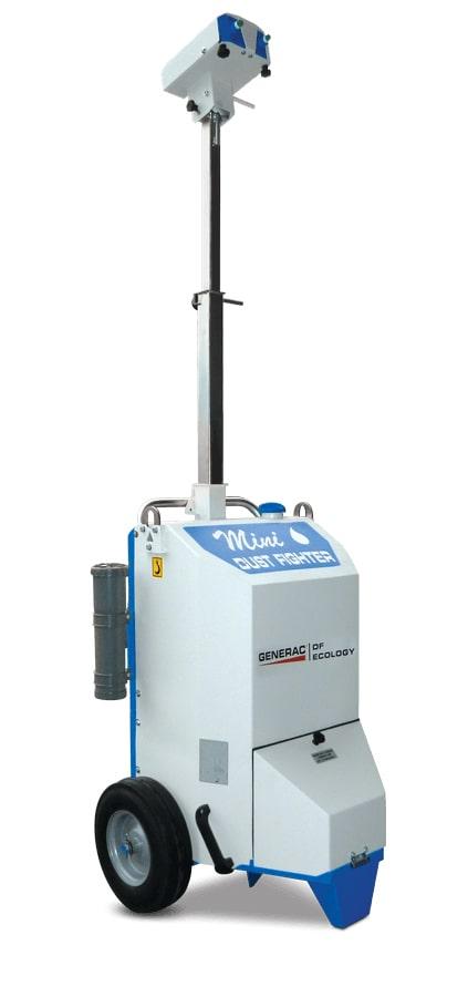 Generac Mini DF11 Dust Suppression System 110v 70Kg