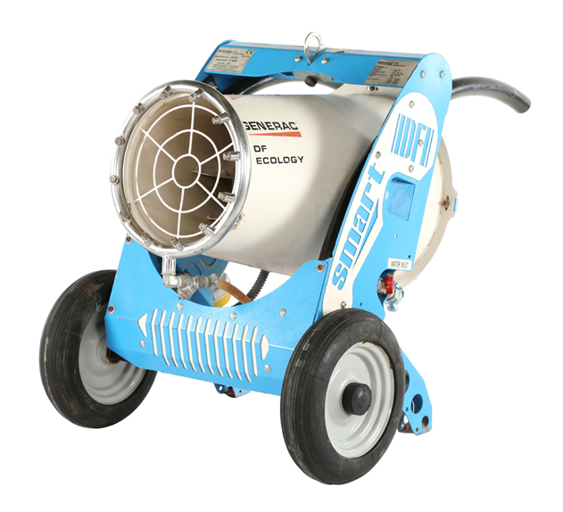 Towerlight DFSMART-16 Dust Suppression System 110v 79Kg