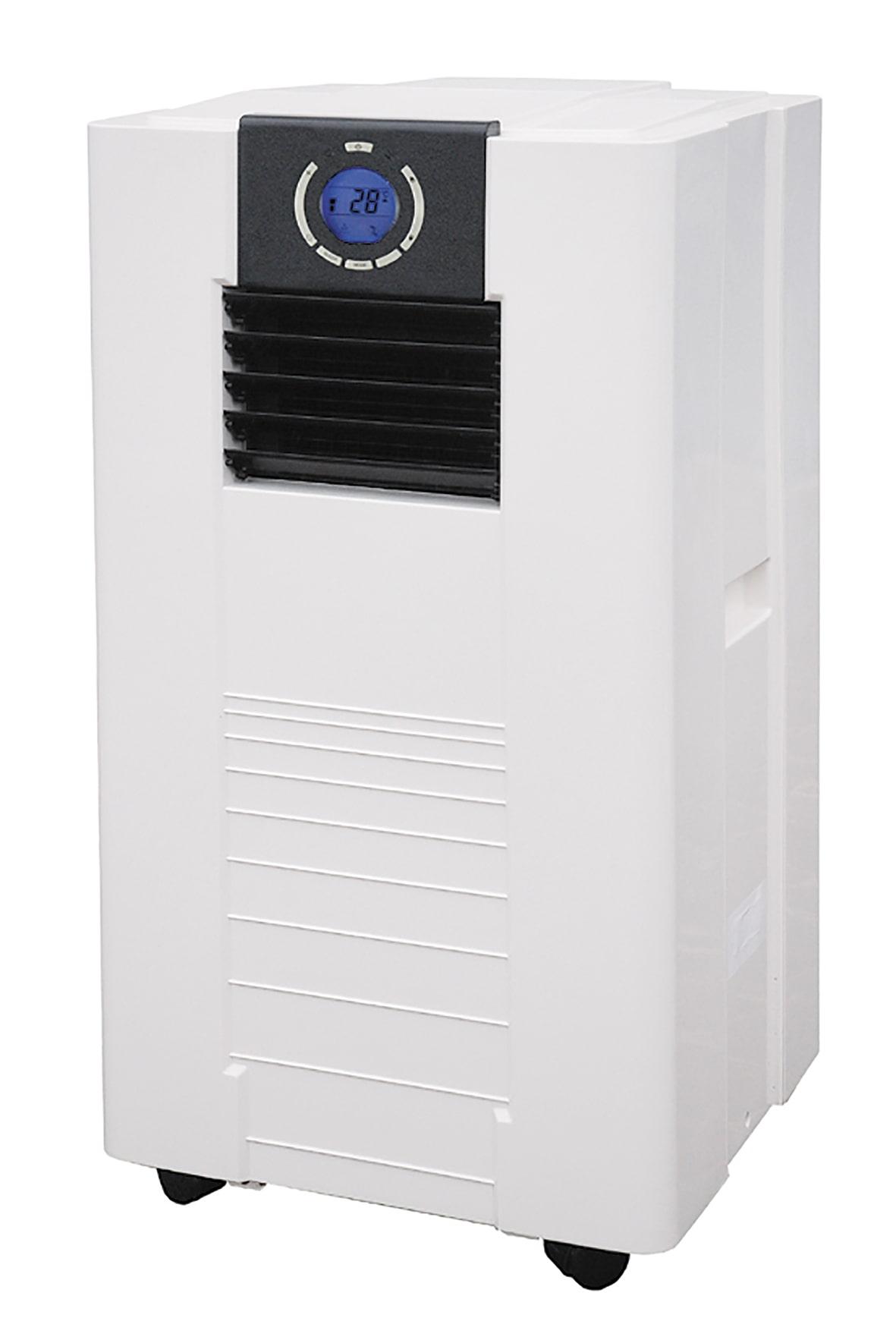 Portable Air Conditioner Medium 240v 37Kg