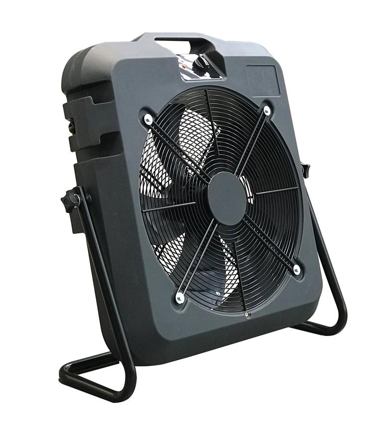 Industrial Cooling Fan 500mm 110v 27Kg