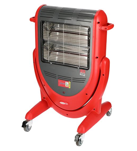 Elite EH110MKII Infrared Heater 110v 21Kg
