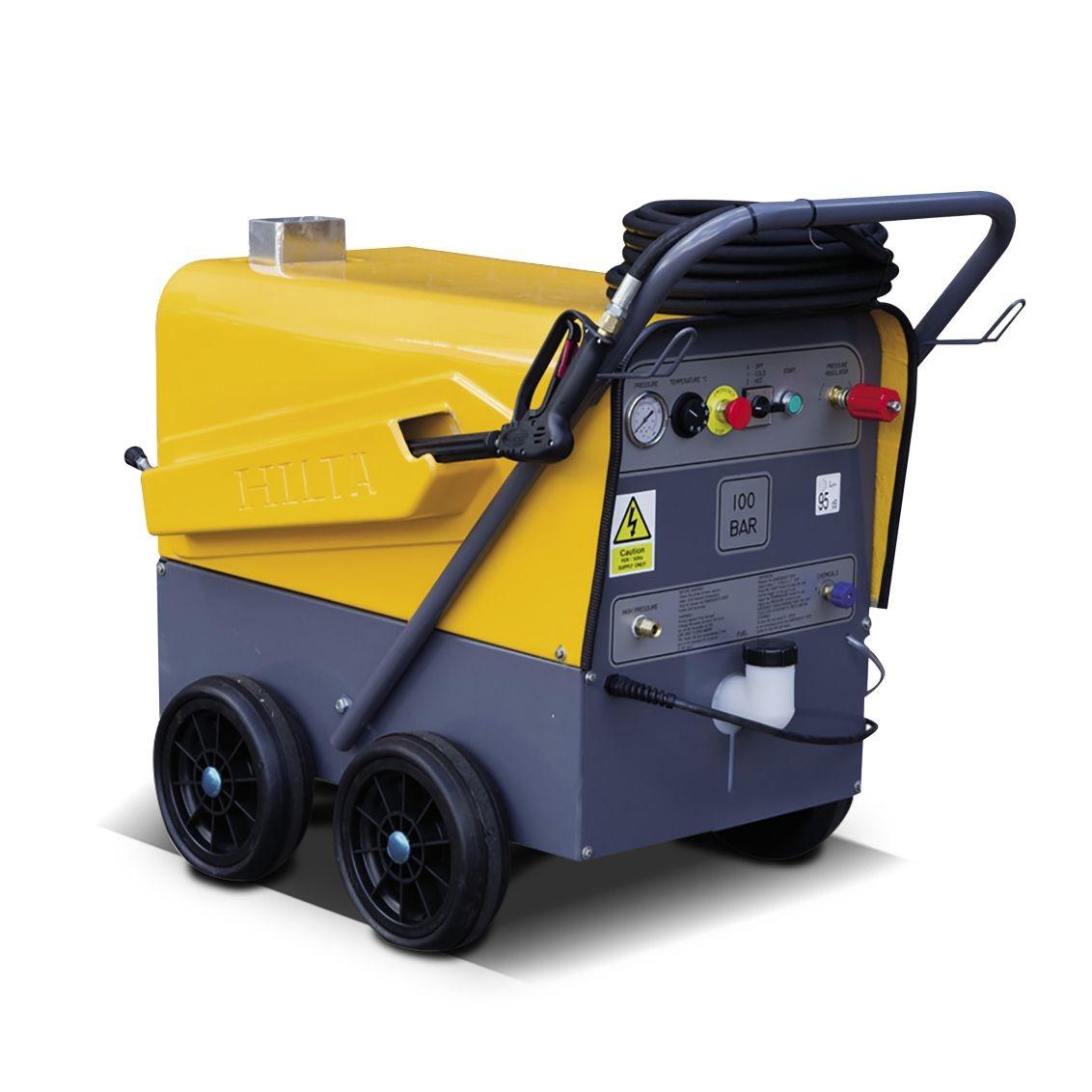 Hilta TW101 Hot Pressure Washer 110v 200Kg