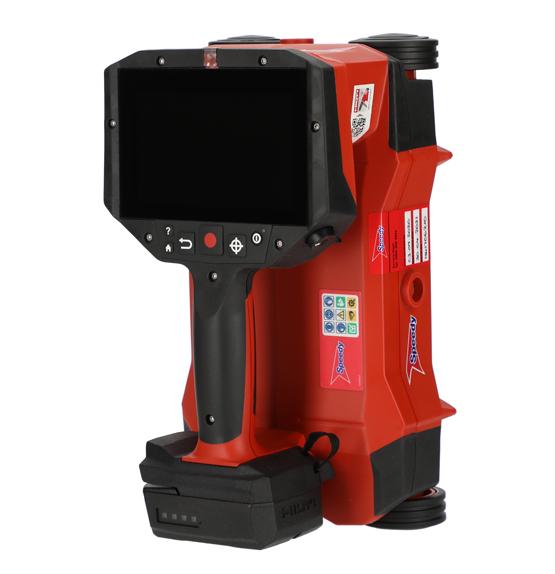 Hilti PS300 Ferroscan Detection System 1.95Kg