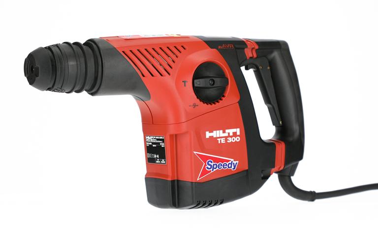 Hilti TE300-AVR Demolition Hammer SDS Plus 110v 3.8Kg