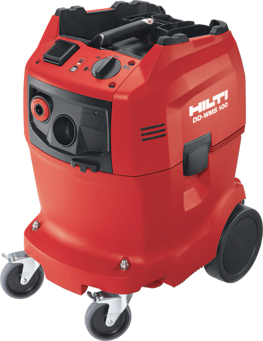 Hilti DD-WMS 100 Water Management System 110V