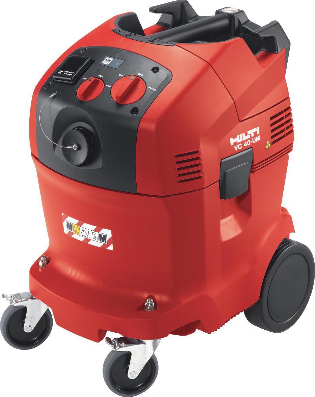 Hilti VC 40-UM Wet Dry Vacuum Cleaner 110V