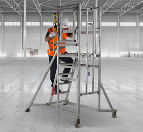 working-at-height-hire