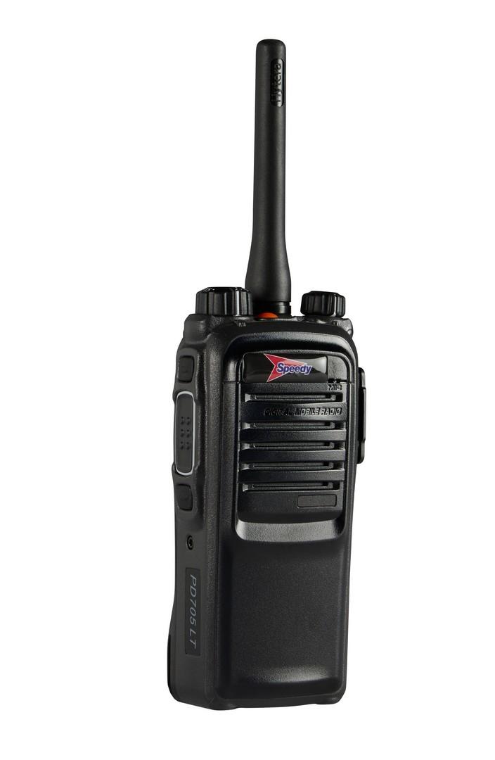 PD705LT Radio