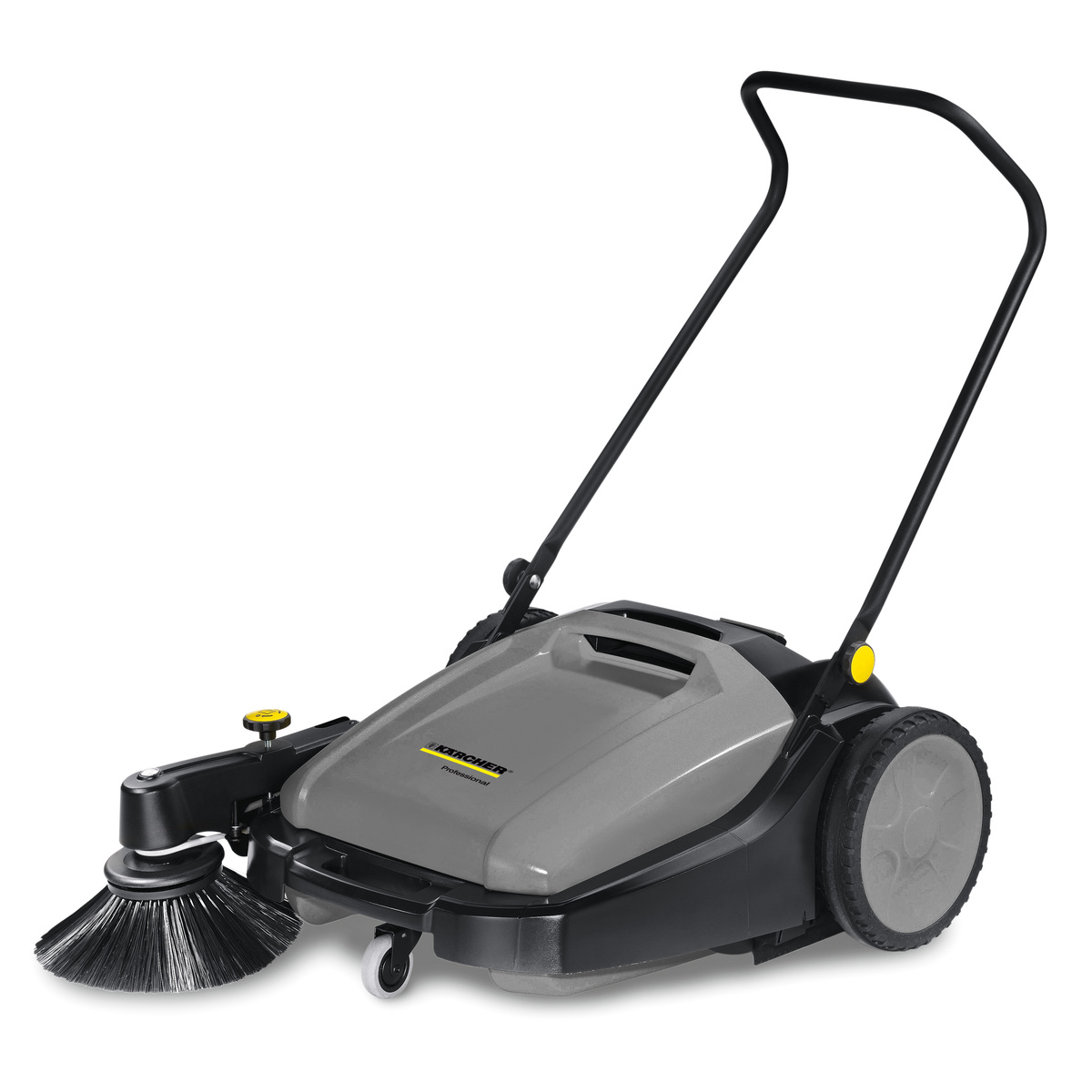 Kärcher KM 70-20 Floor Sweeper Manual 22Kg