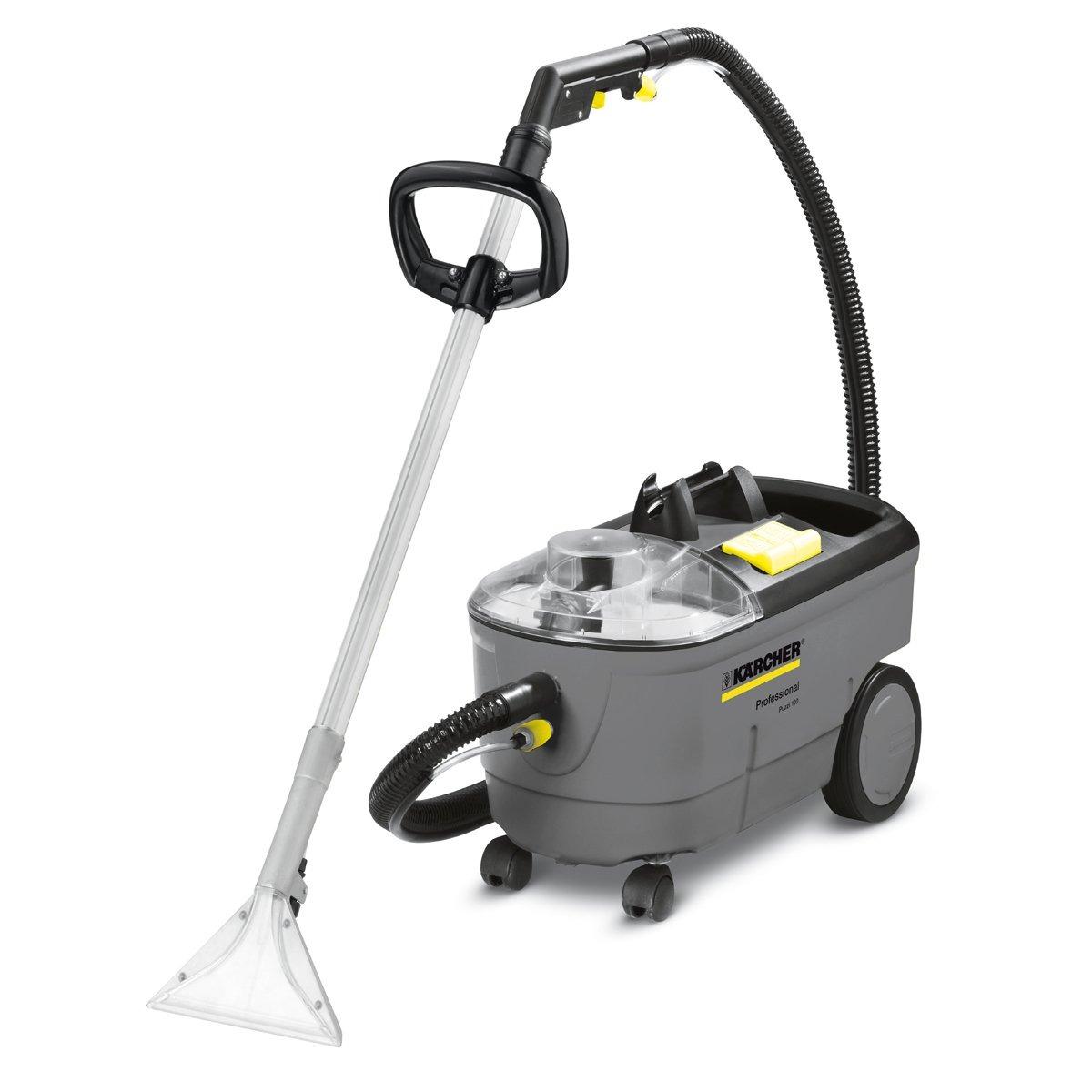Kärcher Puzzi 100 Spray-Extraction Cleaner 240v 10.3Kg
