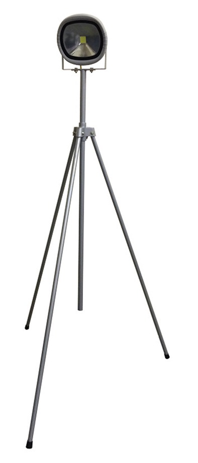 Single Head Mast Lights 110v 5.35Kg