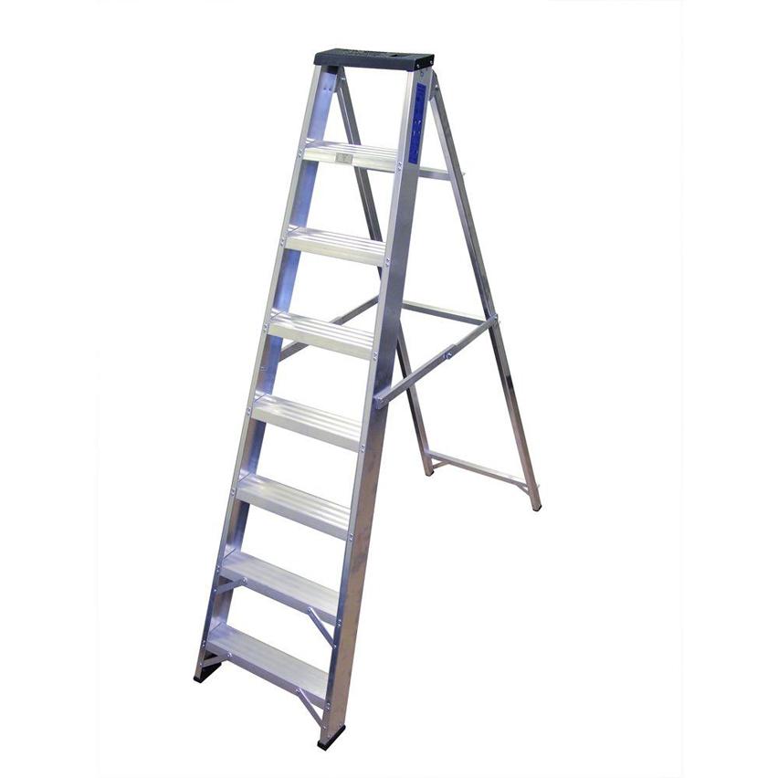 Lyte Ladder NBSBB8 1.8m Stepladder 7.5Kg