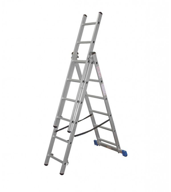 Lyte Ladder NCL10 10 Rung 3m Combination Ladder 15.5Kg