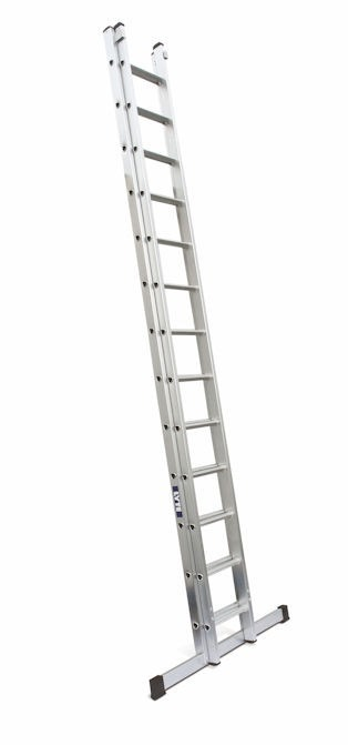 Lyte Ladder NGD235 3.45m Extension Ladder 15.5Kg