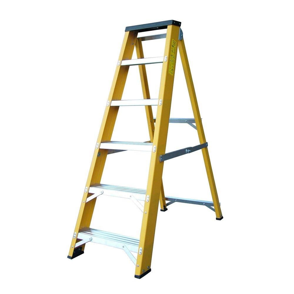 Lyte Ladder NGFBB6 1.2m Stepladder 6Kg