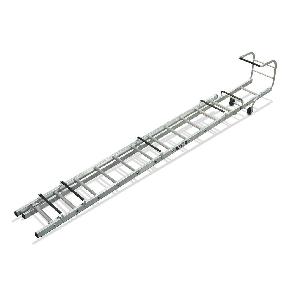 Lyte Ladder TRL155 5.46m Roof Ladder 13.5Kg