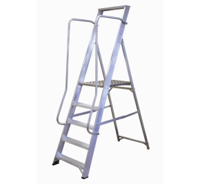 safety-steps-hire