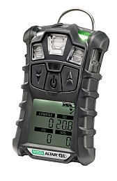 MSA Altair 4X Gas Detector 0.2Kg