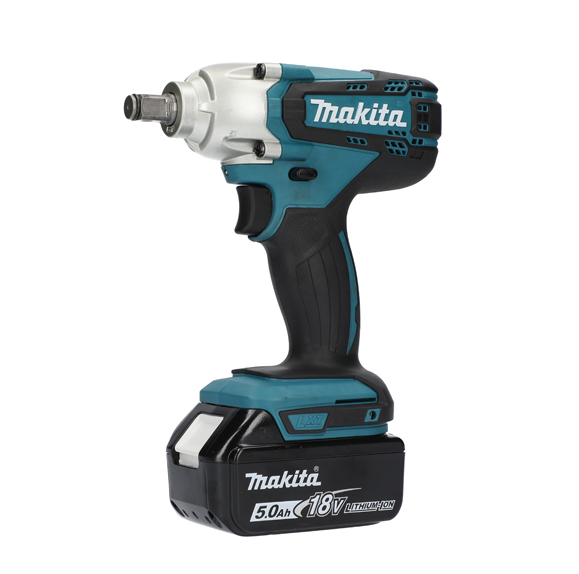 "Makita DTW190RMJ ½"" Impact Wrench 18v 1.8Kg"