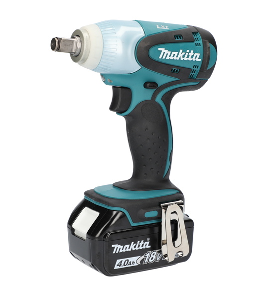 """Makita DTW251RMJ ½"""" Impact Wrench 18v 1.5Kg"""