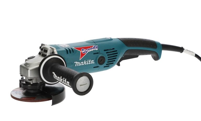 Makita GA5021/1 125mm Angle Grinder 110v 3.9Kg