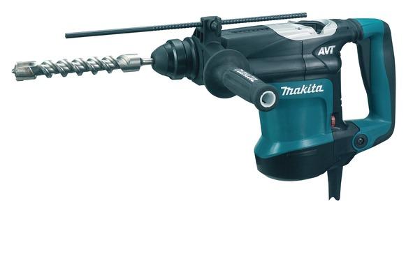 Makita HR3210C-AVT Rotary Hammer Drill SDS+ 110v 5.6Kg