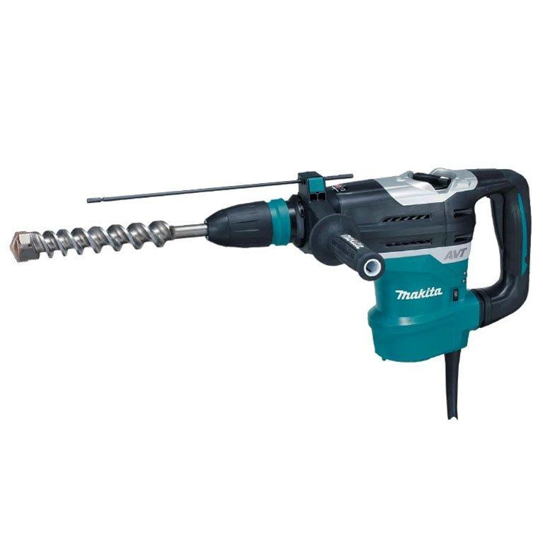 Makita HR4013C Combination Hammer Drill SDS Max 110v 6.9Kg