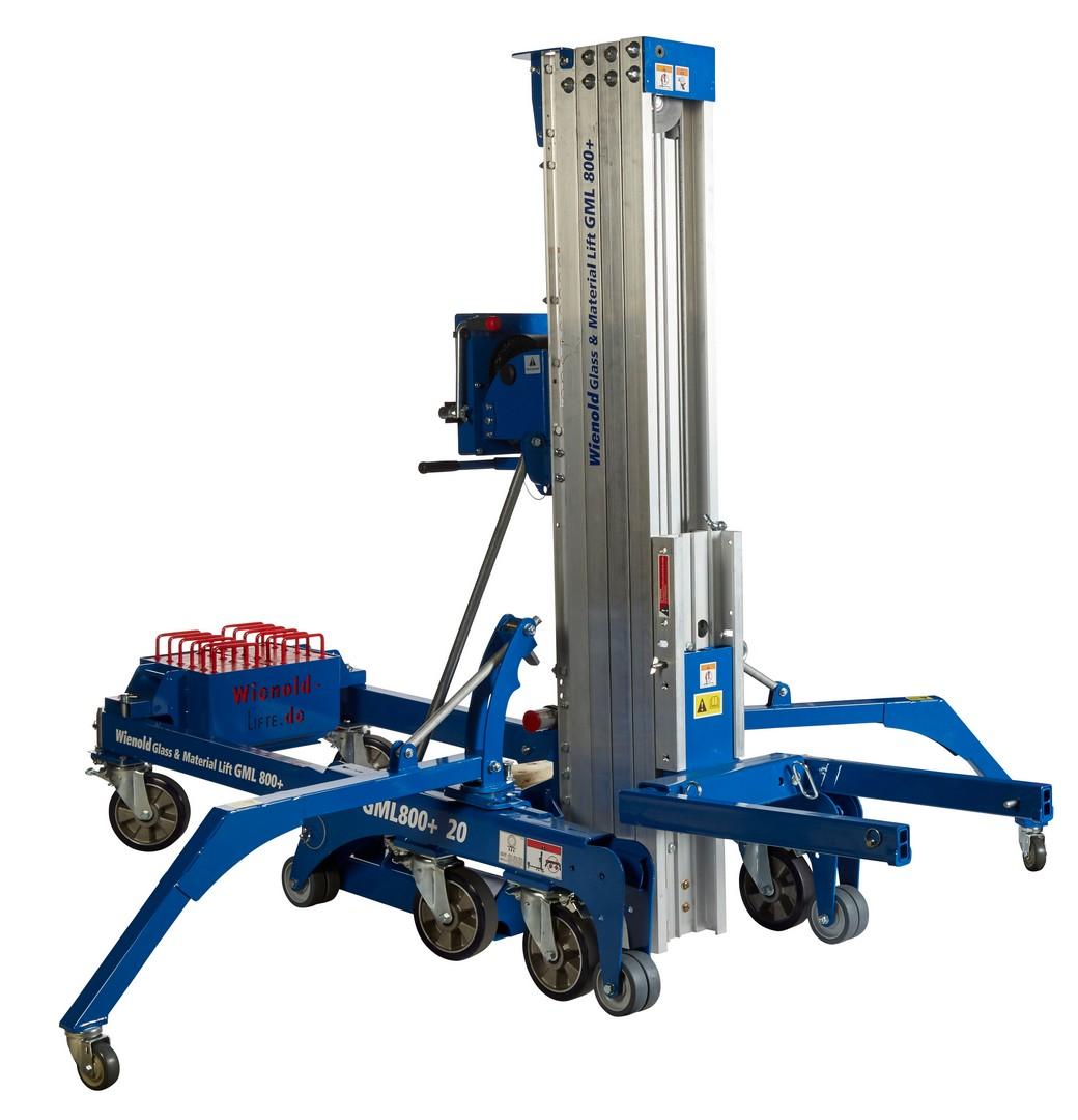 Material Lift GML800-20