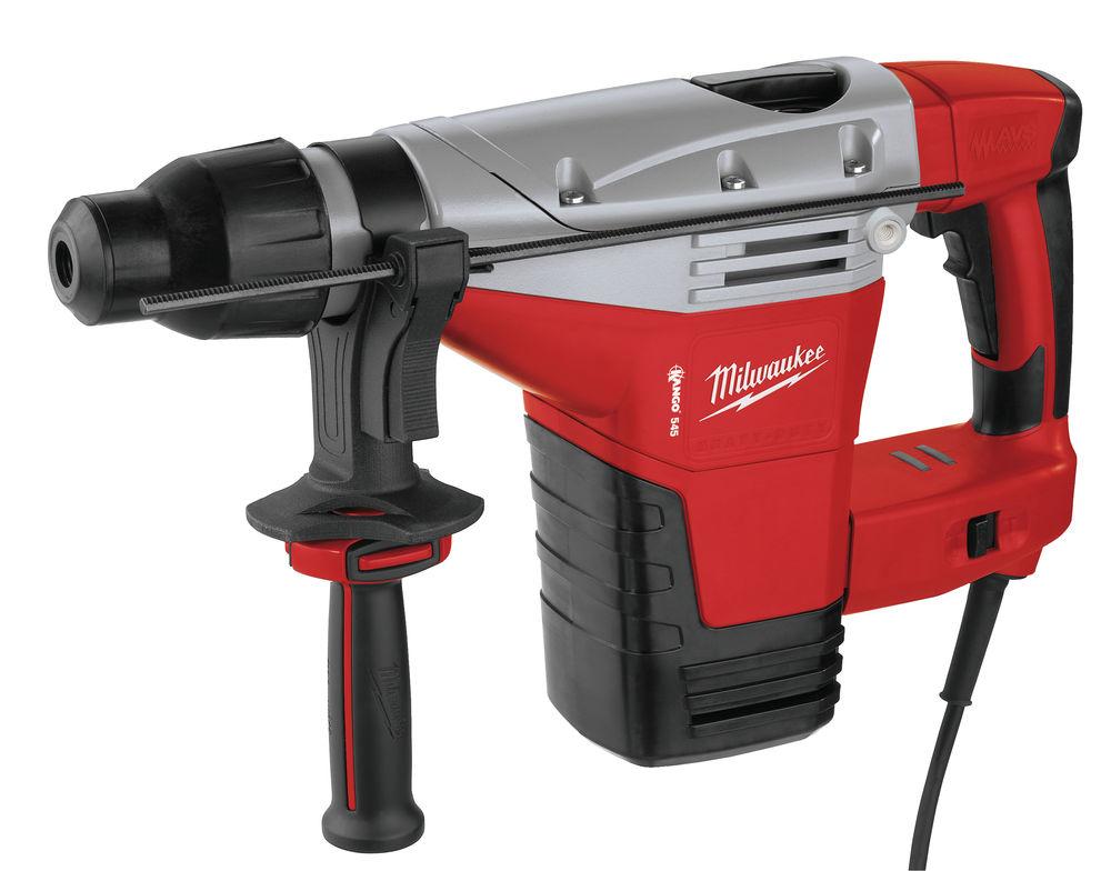 Milwaukee Kango 545 S Rotary Hammer Drill SDS Max 110v 6.7Kg