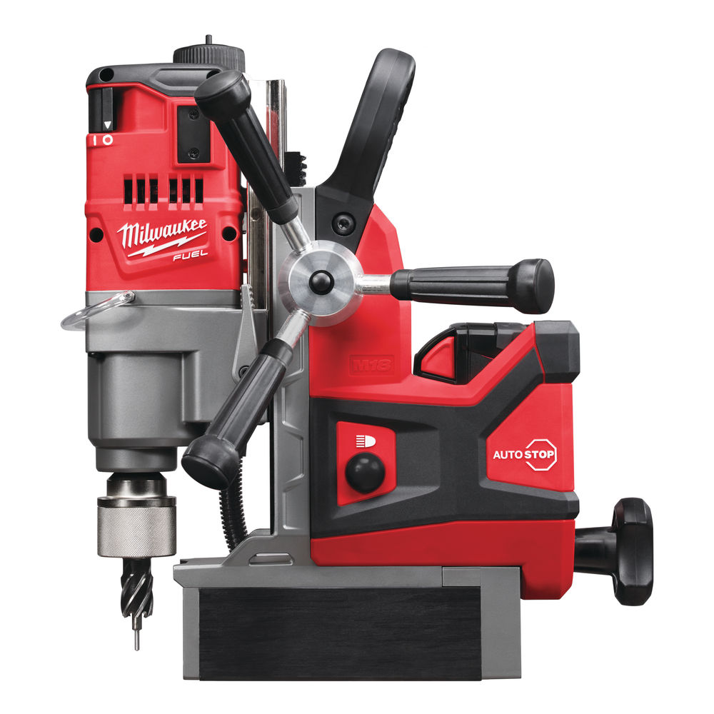 Milwaukee M18 FMDP-502C Magnectic Drill 18v 13Kg