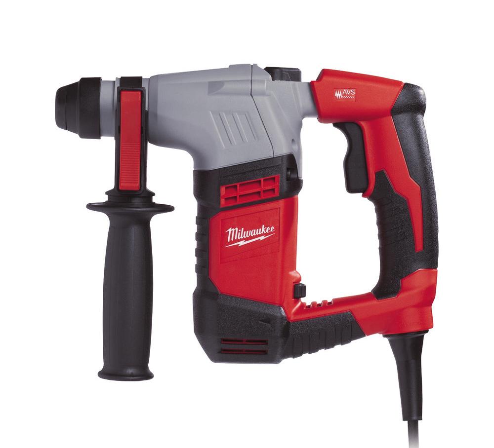 Milwaukee PLH20 SDS+ Hammer Drill