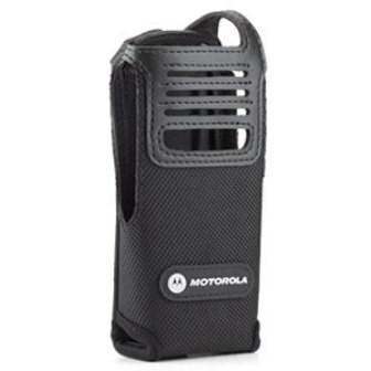Motorola DP Nylon Radio Case