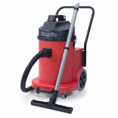 Numatic NVDQ900 Commercial Vacuum Cleaner 110v 27.7Kg