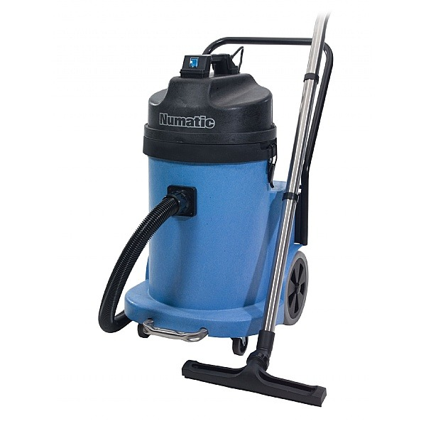 Numatic CVD900-2 Wet and Dry Vacuum 110v 27.7kg