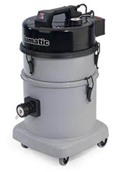 Numatic MV570 23L M Class Dry Vacuum Single-Motor 110v 20Kg