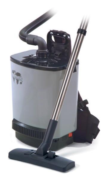 Numatic RSV200 9Ltrs Backpack Vacuum Cleaner 110v 8.4kg