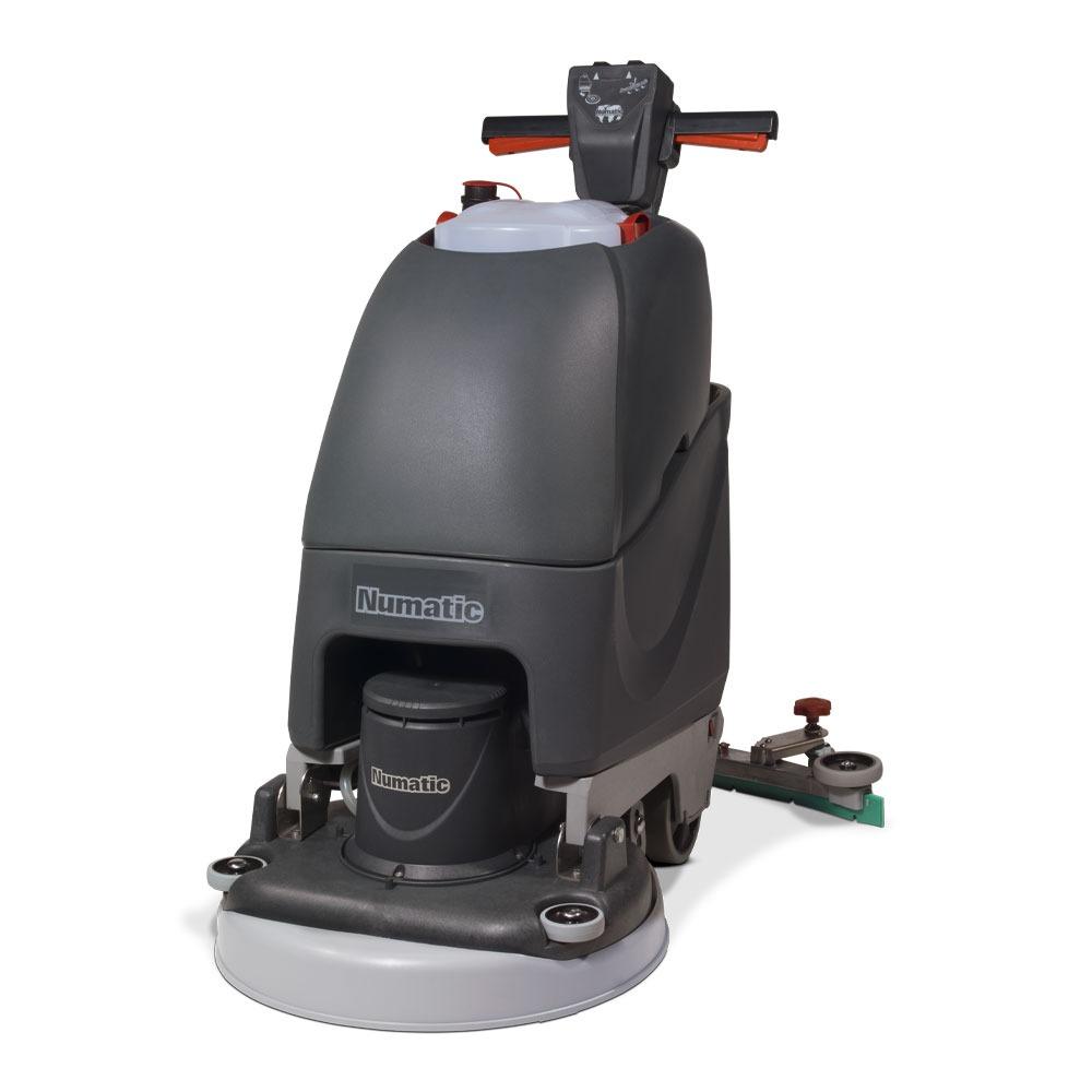 Numatic TT4055G 550mm Floor Scrubber Drier 110v 108Kg